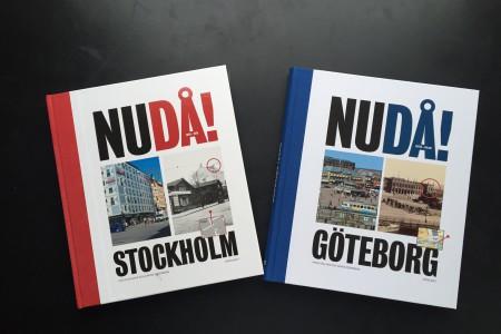 NuDå-serien utökas med NuDå Göteborg