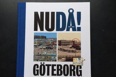 Ny Bok: NuDå! Göteborg